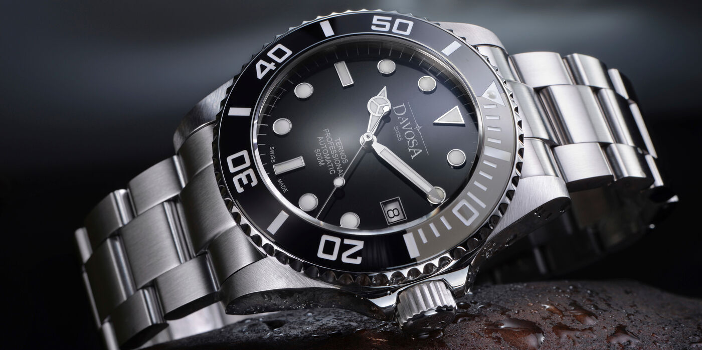 Davosa Professional Dive Watches