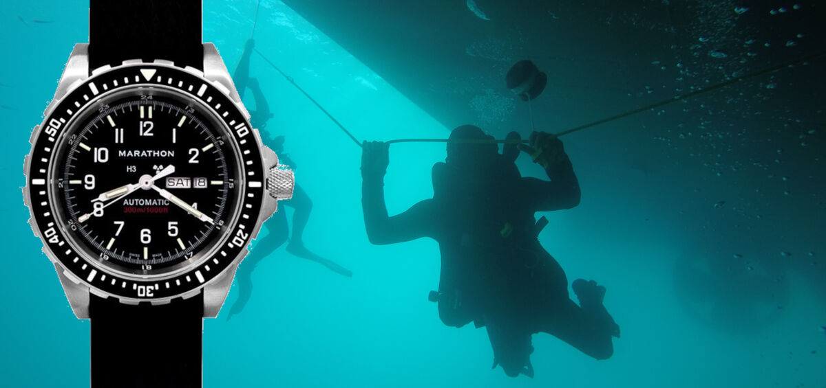 Squale 50 atmos 1521 Dive Watch