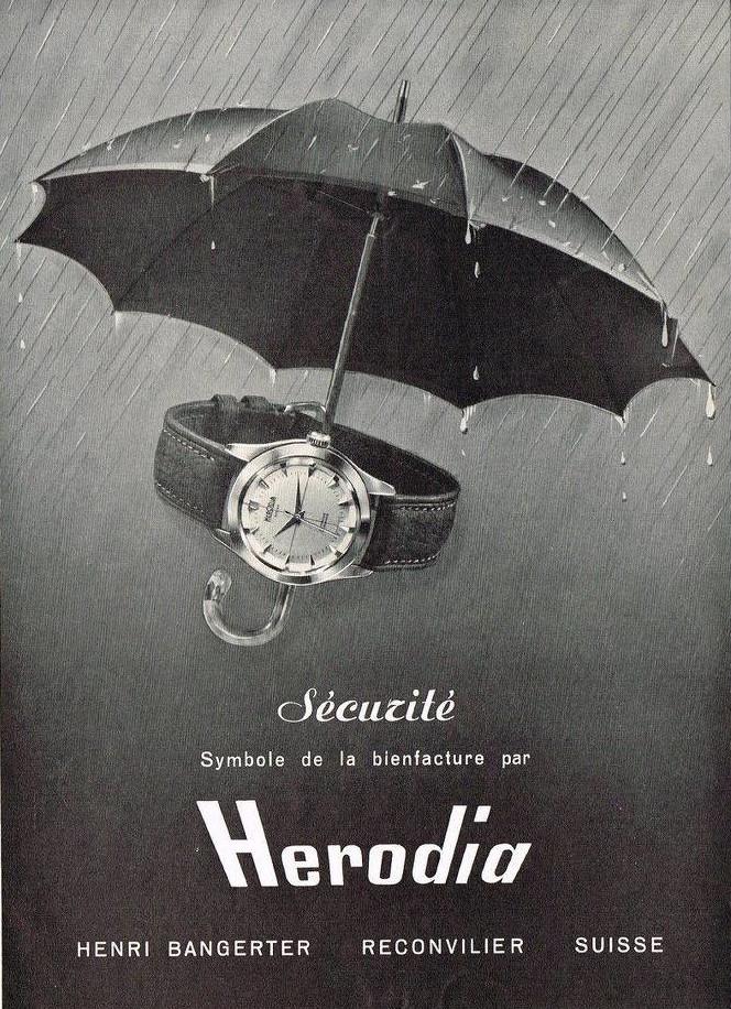 Herodia Watches
