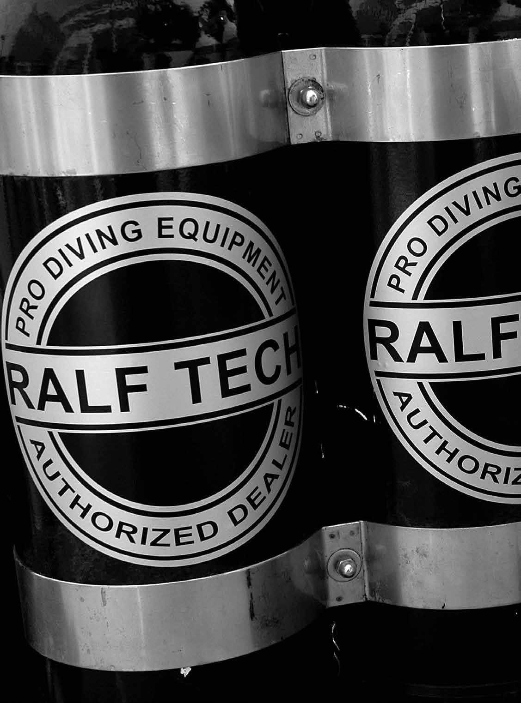 Ralf Tech - Charles von Buren