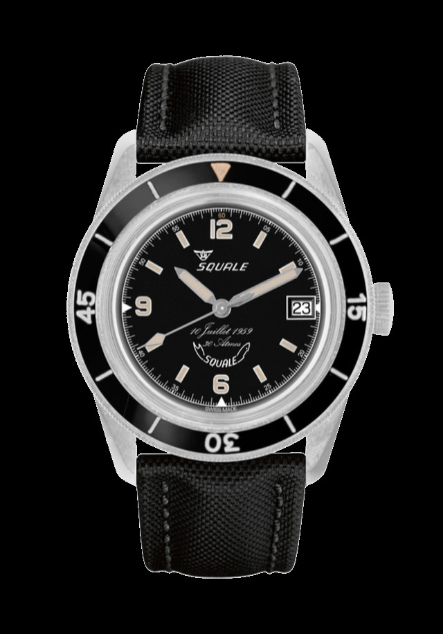 Squale 60 Year Special Edition