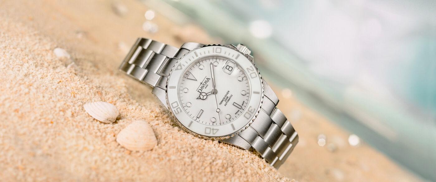 Davosa Medium Dive Watches
