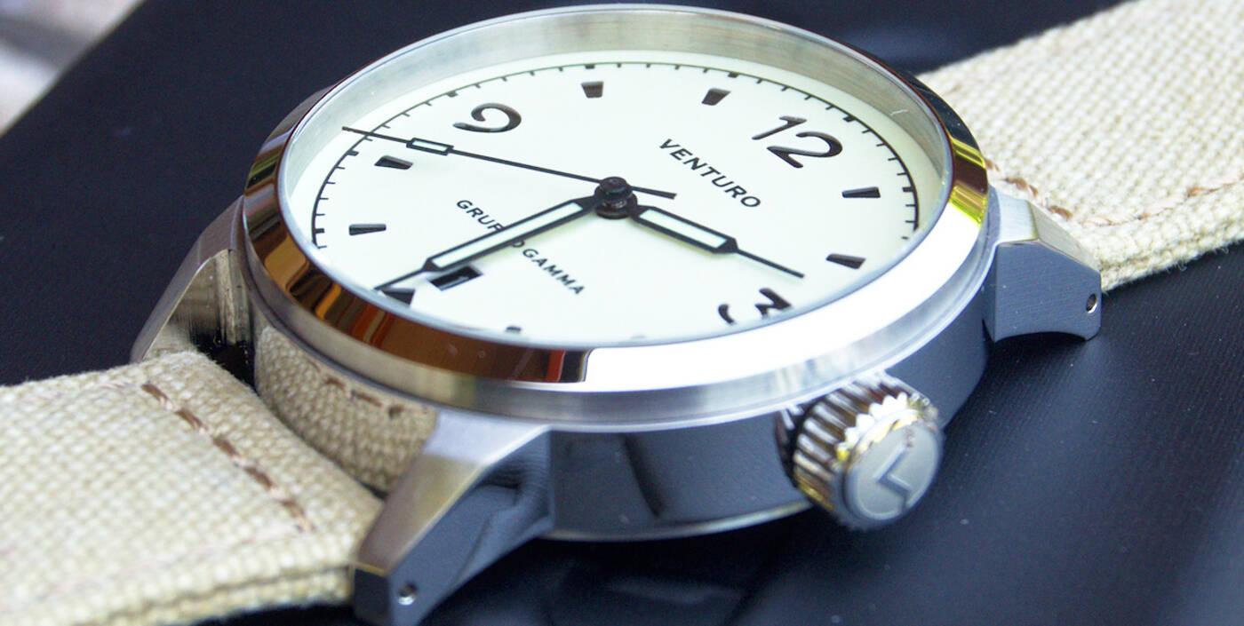 Venturo Field Watch #1
