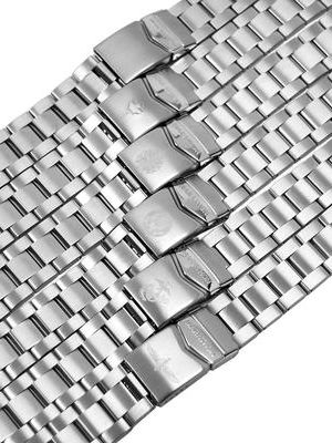 Marathon 18mm Quartz Stainless Steel Bracelet