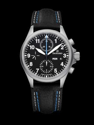 Damasko DC58 Chronograph Pilot Watch
