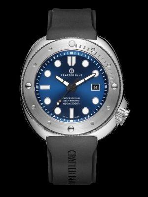 Crafter Blue Hyperion Ocean Dive Watch - Blue