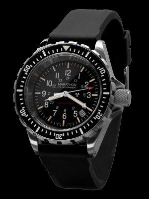 Marathon TSAR Search and Rescue Dive Watch