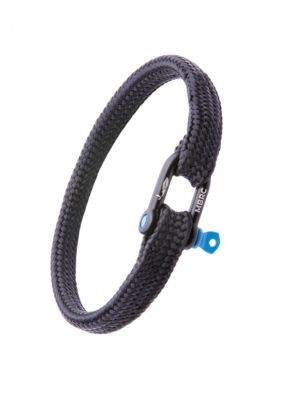 MBRC Humpback Bottle Bracelet - Backwash Black