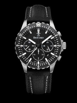 Damasko DC86 Chronograph Pilot Watch