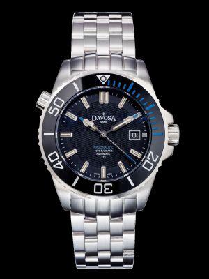 Davosa Argonautic Lumis T25 Blue Dive Watch