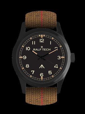 Ralf Tech Académie Veteran Black Watch