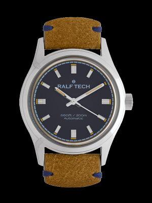 Ralf Tech Académie Royale Watch