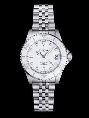 Davosa Ternos Medium White Dive Watch