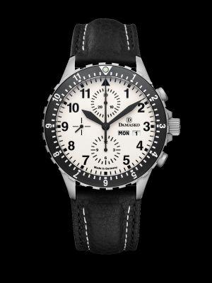 Damasko DC67 Chronograph Pilot Watch