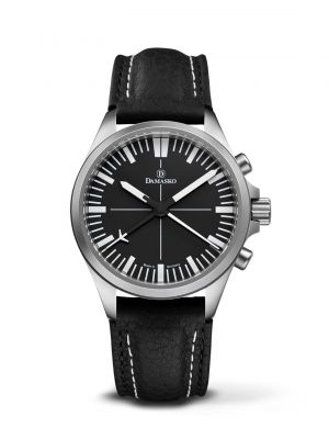 Damasko DC70 Chronograph Pilot Watch