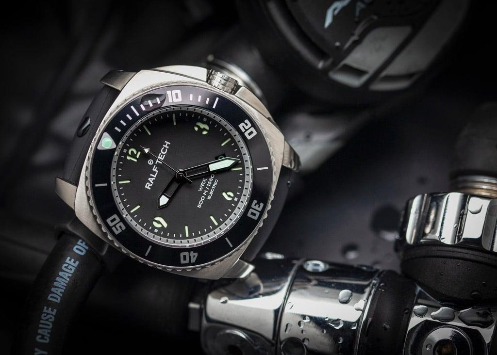 Ralf Tech WRX Dive Watch