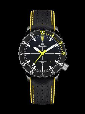 Damasko DSub1 Dive Watch