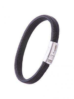 MBRC Atlantic Bottle Bracelet - Backwash Black