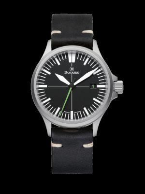 Damasko DS30 Watch - Green