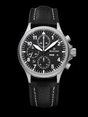 Damasko DC56 Si Chronograph Pilot Watch