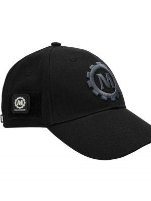 Marathon Baseball Cap