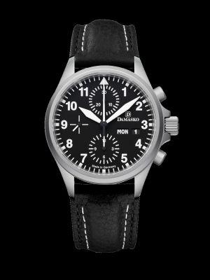 Damasko DC56 Chronograph Pilot Watch