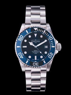 Davosa Ternos Professional Blue Dive Watch