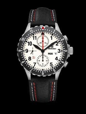 Damasko DC67 Si Chronograph Pilot Watch