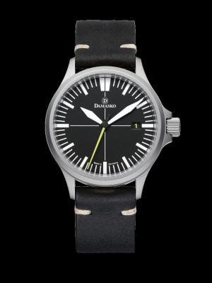 Damasko DS30 Watch - Yellow