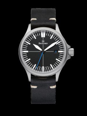 Damasko DS30 Watch - Blue