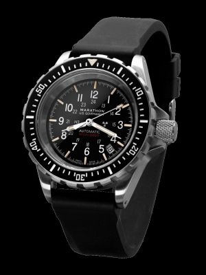 Marathon GSAR Search and Rescue Dive Watch