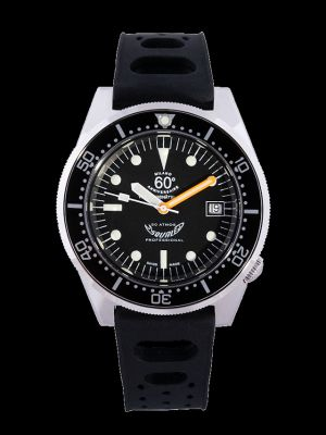 Squale 50 atmos 1521 Anniversaire