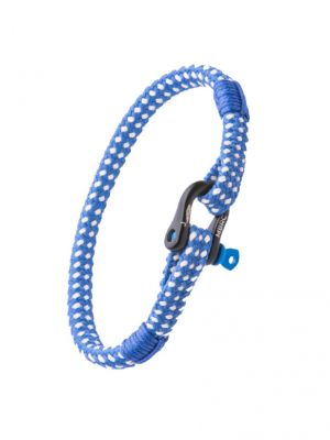 MBRC Dolphin Ocean Bracelet - Blue White