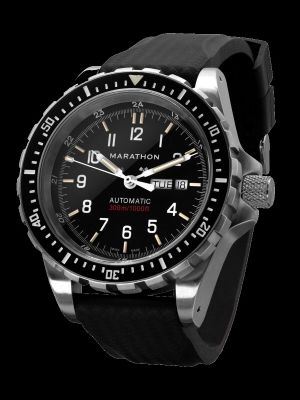 Marathon JDD Search and Rescue Dive Watch