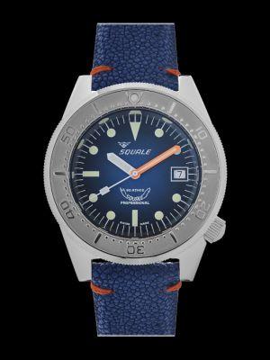 50 atmos 1521 Blu-Ray Dive Watch