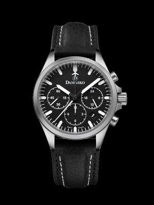 Damasko DC76 Chronograph Pilot Watch