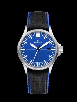 Damasko DK32 Ocean Watch