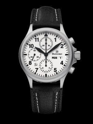 Damasko DC57 Si Chronograph Pilot Watch