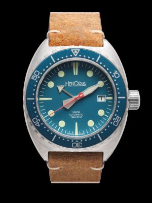 Herodia Series 1 Athos Dive Watch