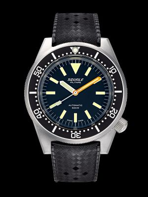 Squale 50 atmos 1521 Militaire Blasted