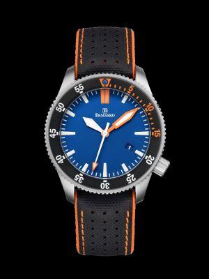 Damasko DSub2 Dive Watch
