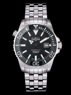 Davosa Argonautic Black Dive Watch