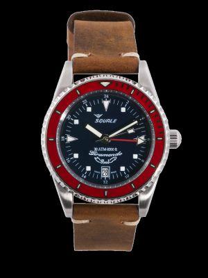 Squale 30 atmos Giramondo GMT Dive Watch