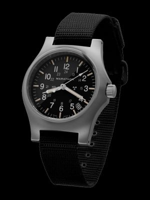 Marathon GPQ Re-Issue Field Watch NGM