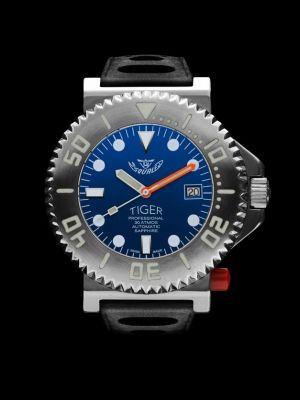 Squale Tiger - Blue