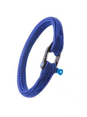 MBRC Humpback Bottle Bracelet - Barrel Blue