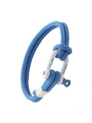 MBRC Double Rope Bottle Bracelet - Blue