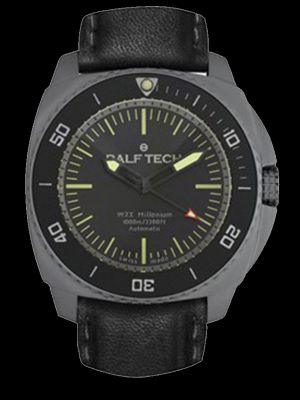 Ralf Tech WRX Automatic Millenium Dive Watch