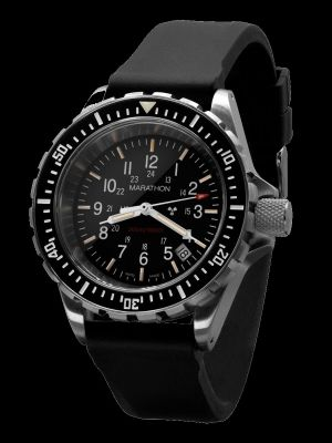 Marathon TSAR Search and Rescue Dive Watch - NGM