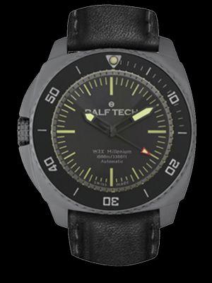 Ralf Tech WRX Millenium Lefty Dive Watch